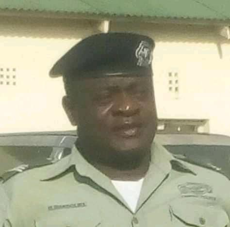 Chipata police officer sentenced to death