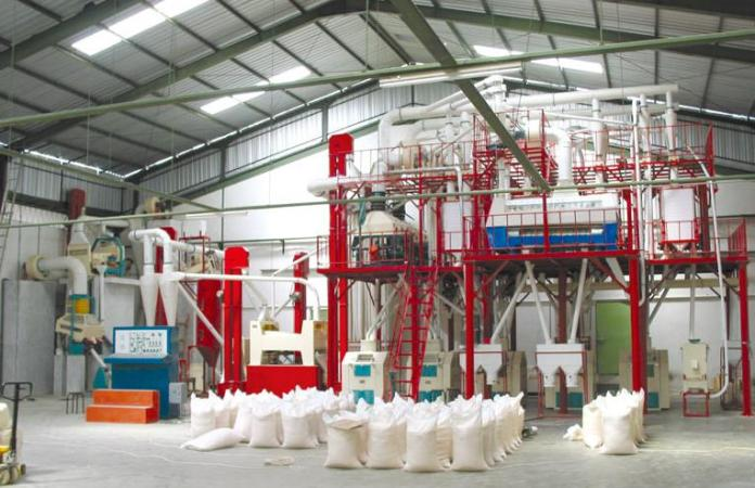 State-of-the-art Monze milling plant to start production