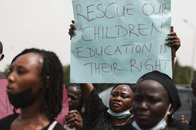 More Nigeria students kidnapped in fresh attack