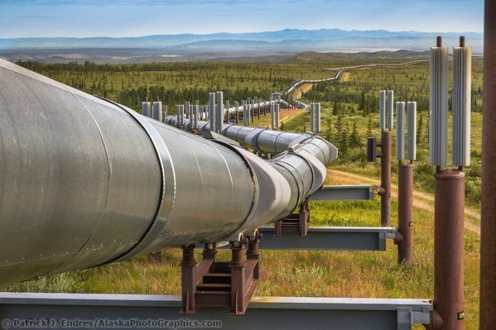 Zambia and Angola Pen Deal For Refined Petroleum Pipeline Project