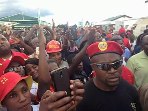 2 PF members murdered by suspected UPND cadres