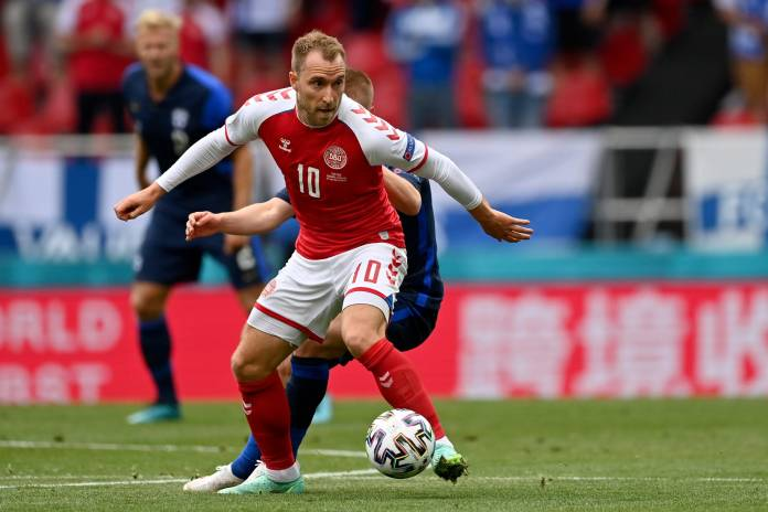 Denmark's Christian Eriksen to be fitted with a heart-starting device after collapse