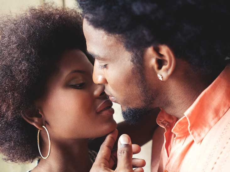 Five diseases and infections you can get from kissing