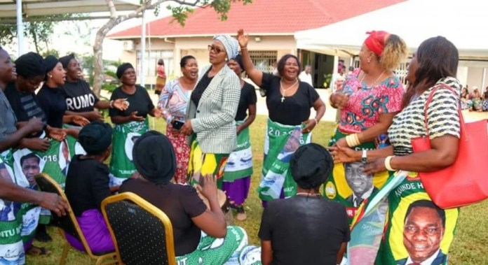 PF and UPND refutes responsibility over the death of a cadre