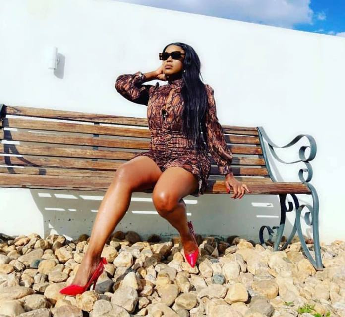 Mampi: Being unmarried can not put me down