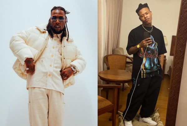 Burna Boy: Nasty C is better than most American rappers