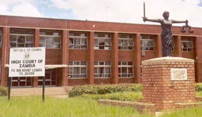 4 Twin Palm pupils Acquitted, High Court says there's no evidence linking them to murder of Ryan Phiri