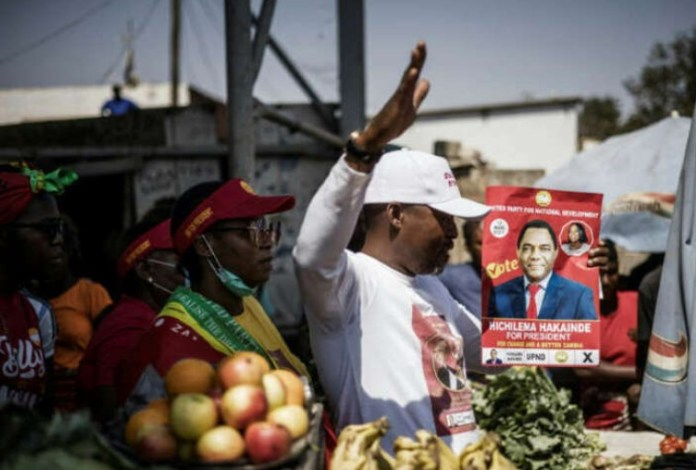 UPND orders cadres to hand back bus stations and markets to municipal council