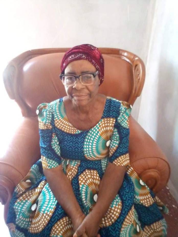 Former second lady Rosemary Lupando Mwape begs President HH for help