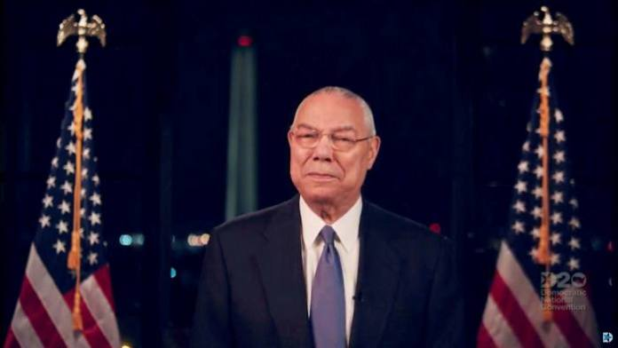 Former US secretary of state Colin Powell dies from Covid-19 complications