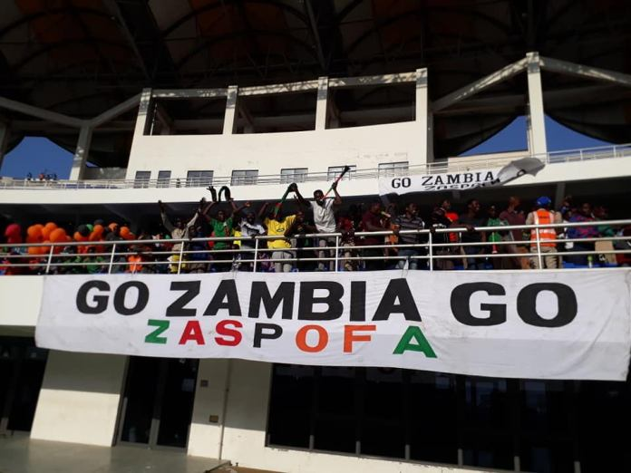 FAZ gives green light for fans return to stadiums