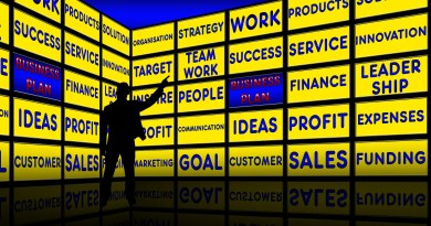 What Are Goals and Objectives?