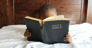 Yes, Lord, I'm listening. 1 SAMUEL 3:9