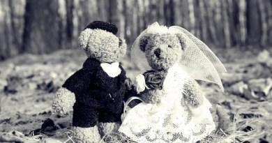 Marriage Rites in Zambia