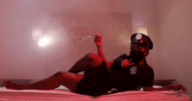 Watch: Bomb$hell drops Lockdown (Official Music Video)