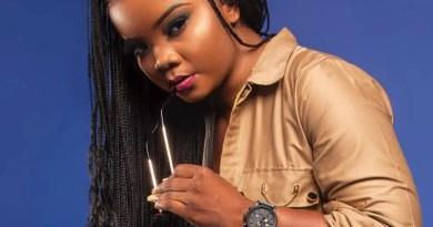 "Zambian ""Sugar Bum Diva"" Exhibits Collaboration with Yo Maps"