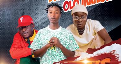"""Dope Boys – """"Ukabebo Olo Mailo"""" (Feat. King Kizo)"""