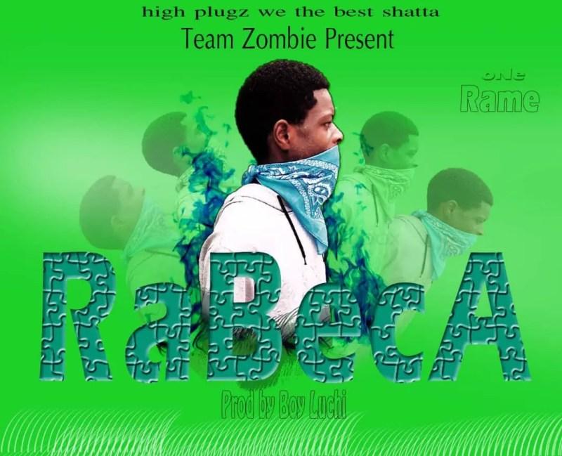 """One Rame - """"RaBecA"""""""