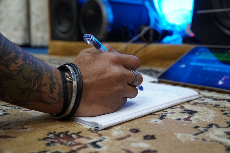 Songwriting Tips: How To Write A Hit Song