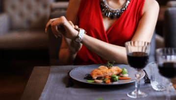 Early Dinner Can Prime Your Body for Weight Loss.