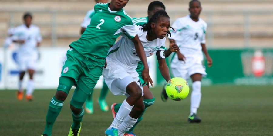 Mupopo Womens Team