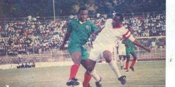 Archive Johnson Bwalya