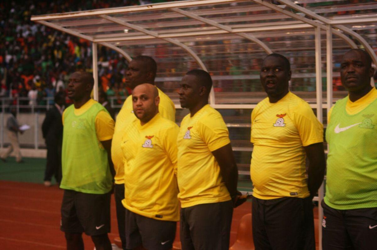 FAZ pick new Chipolopolo coach