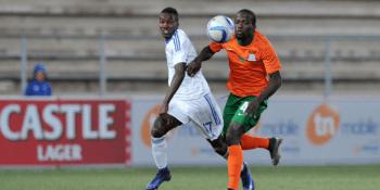 Zambia U17