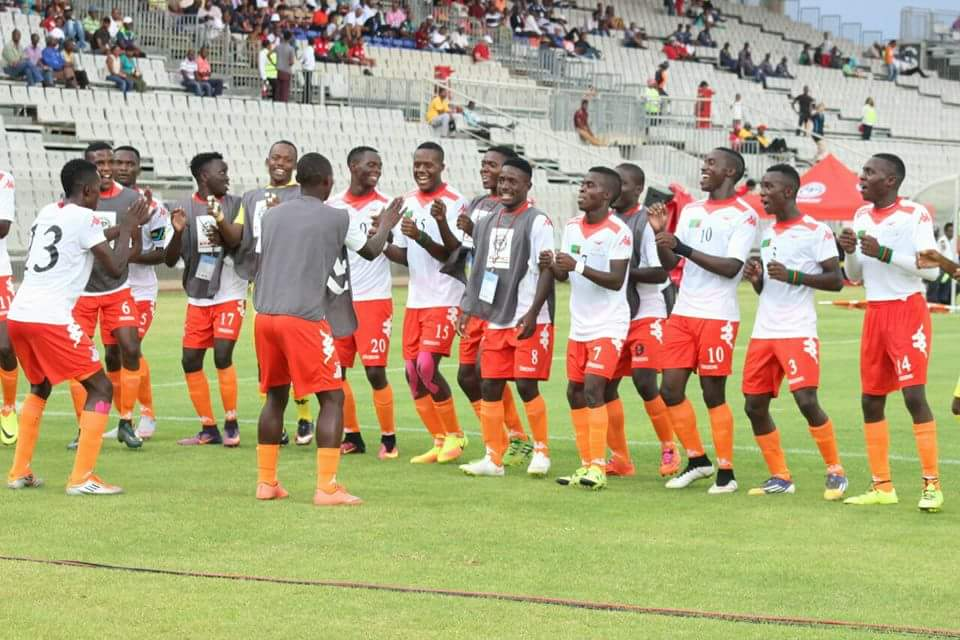 Cosafa U20: 5 star Zambia off to a flying start