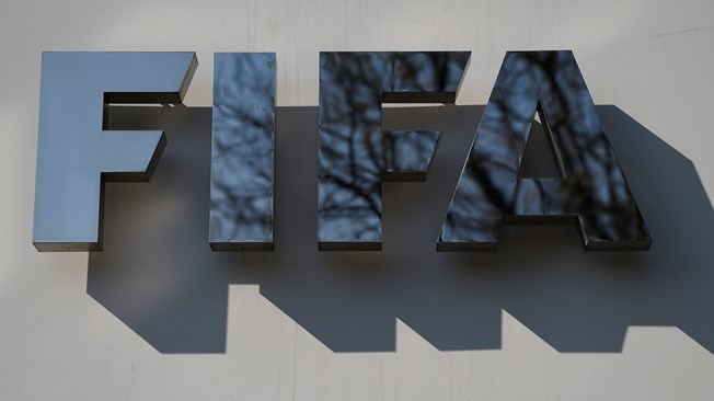 FIFA throws out Zambia's protest on Nigeria game
