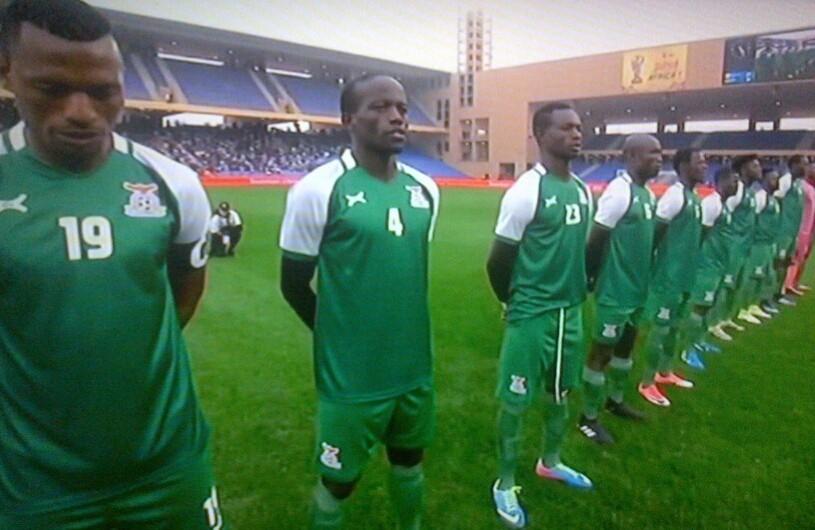 CHAN 2018: Ivory Coast 0 - 2 Zambia (As it happened)