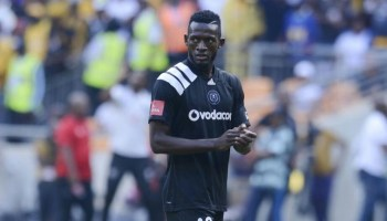 Austin Muwowo makes long-awaited Pirates debut | ZamFoot