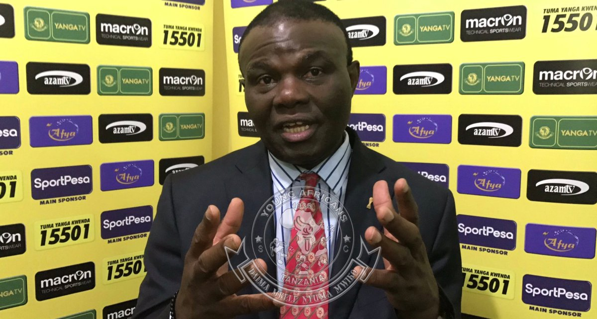 Yanga 'finally accepts' Lwandamina's resignation, Names French trainer as his replacement