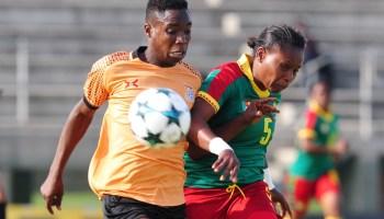 Cosafa: Zambia eye semifinal spot | ZamFoot