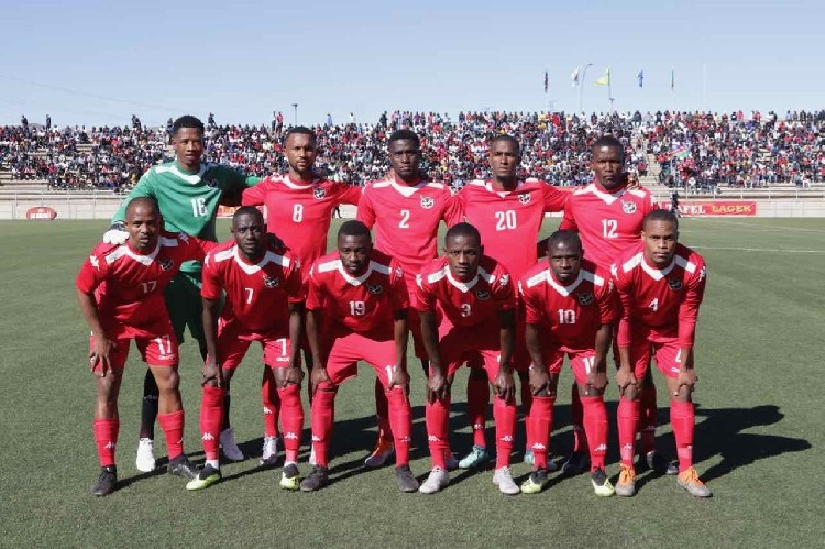 CAN 2019 Qualifiers: All level in Group K as Namibia stun Mozambique