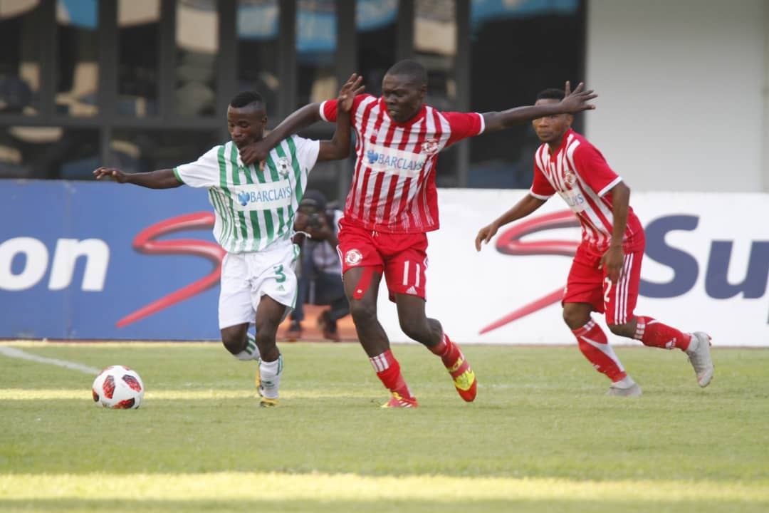 MUSAMBA INELIGIBLE TO PLAY U-20, SAYS BWALE
