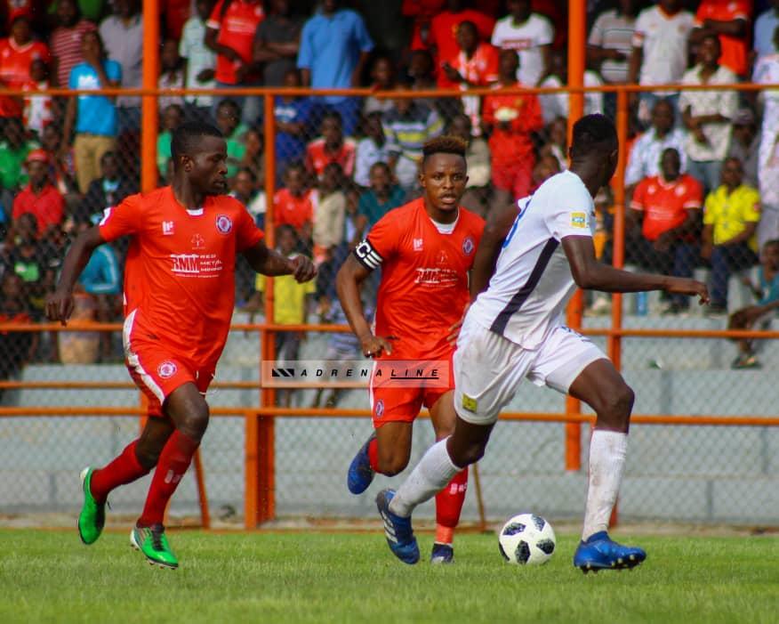 CAF CC: Nkana qualify to last 8 despite humiliating loss to Al Hilal
