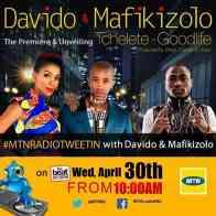 Davido-Mafikizolo