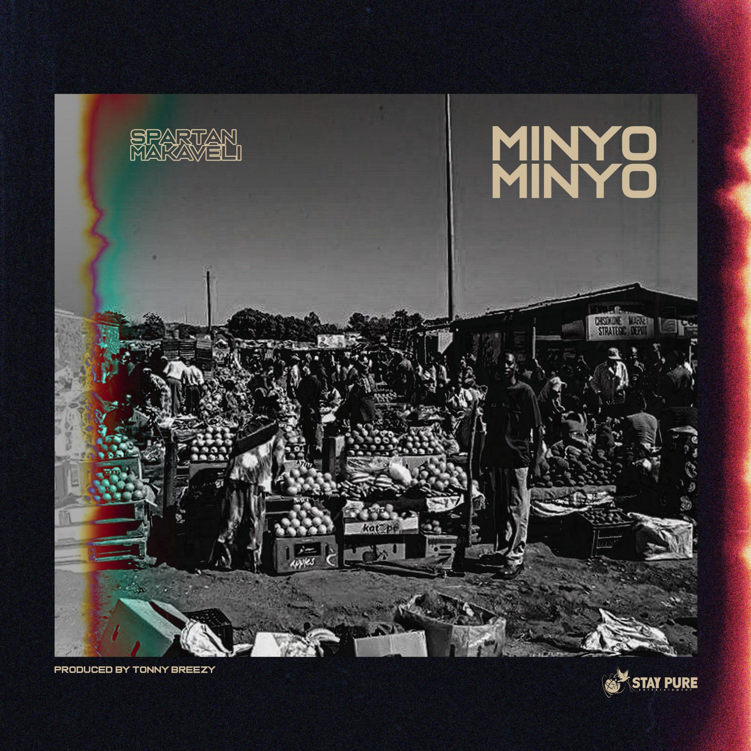 "Spartan Makaveil – ""Minyo Minyo"""