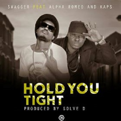 Download: Swagger ft Alpha Romeo & Kaps - Hold You Tight