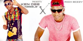 "DOWNLOAD MP3: Ken Dee X Rich Bizzy - ""Nasala"" (Prod. KenDee)"
