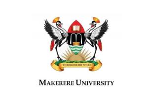 MAKERERE UNIVERSITY ACADEMIC CALENDAR FOR 2021/2022 IS OUT