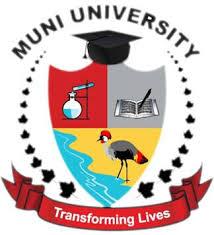 MUNI UNIVERSITY ACADEMIC CALENDAR 2021/2022 IS OUT