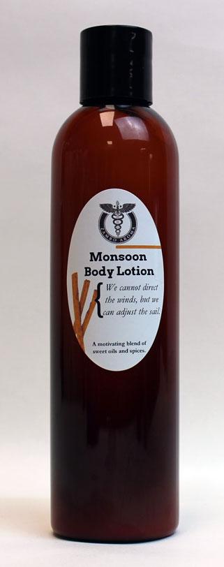 monsoon lotion
