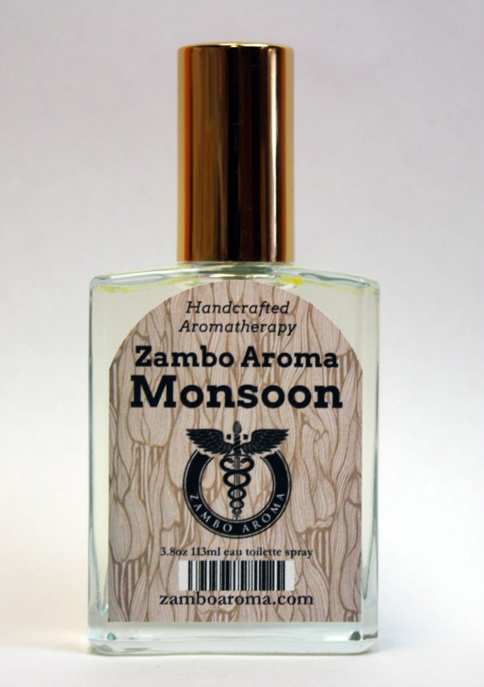 monsoon spray
