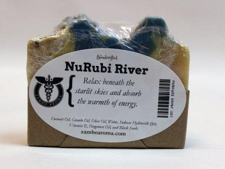 nurubi river