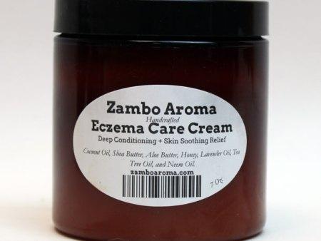eczema care cream