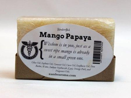 mango papya