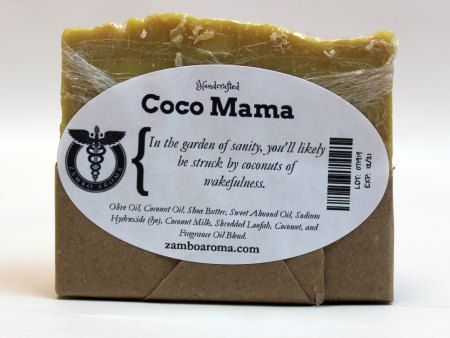 coco mama
