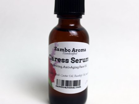 caress serum